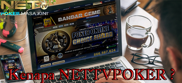 POKER IDN INDONESIA NETTVPOKER